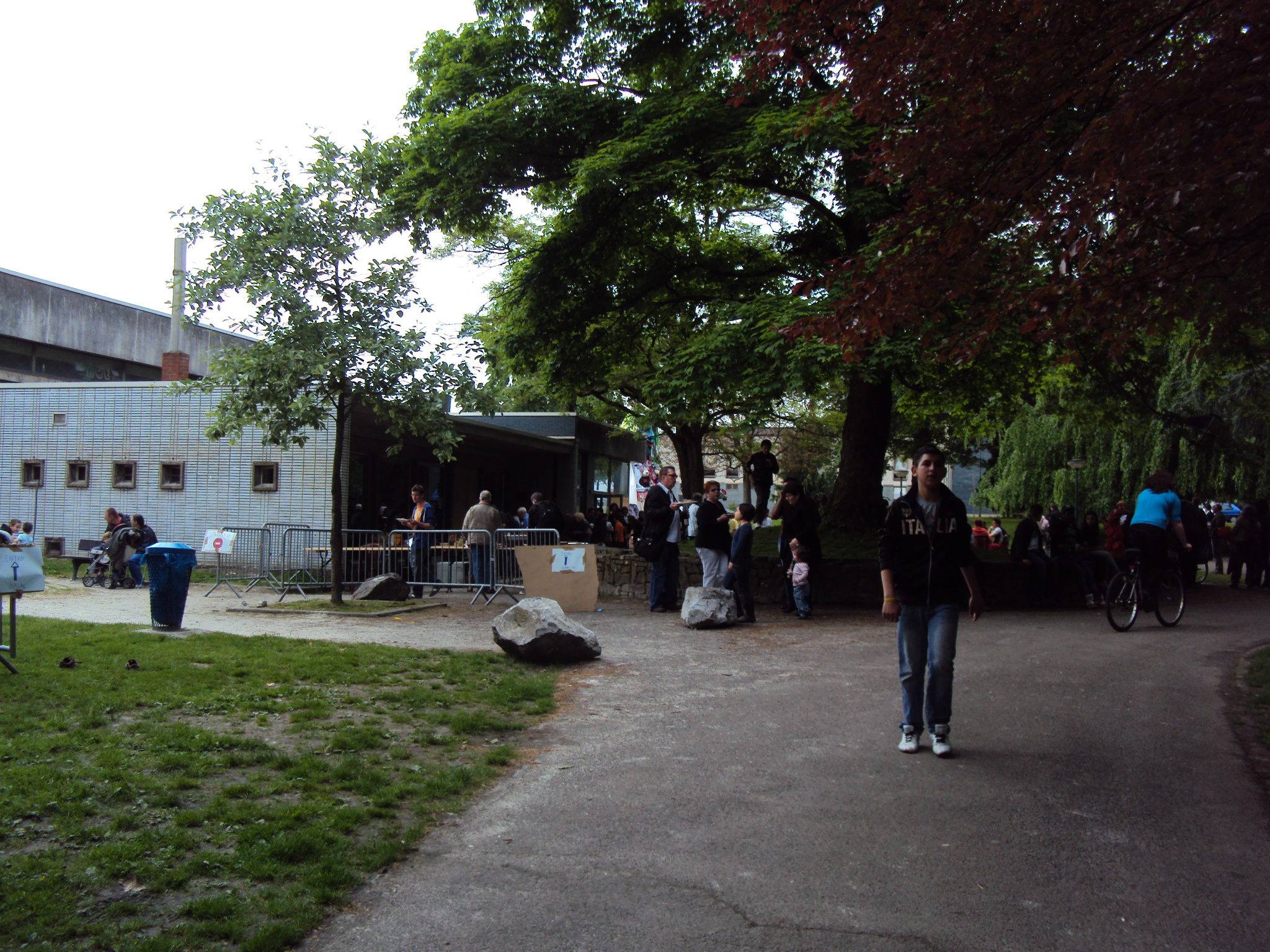 Parc 23