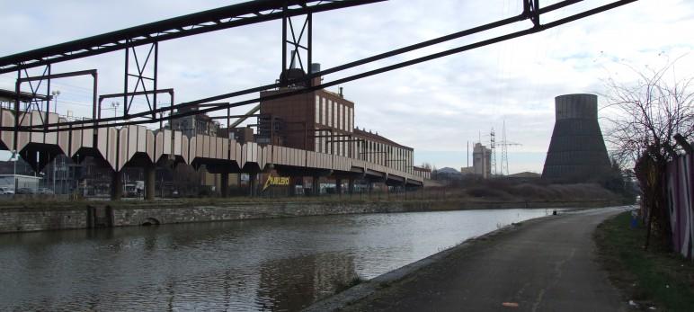 Atelier : Le Charleroi du futur